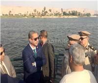 بعد سقوط 30 مواطنا في النيل.. محافظ سوهاج يحقق في حادث الخازندارية