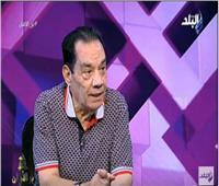 فيديو.. حلمي بكر: نفسي أحفظ أغنية لتامر حسني