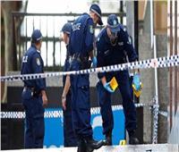 وفاة منفذ عملية الطعن بملبورن الأسترالية متأثرا بإصابته