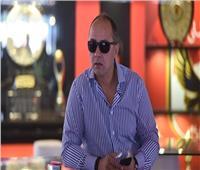 محمد مرجان يتحدث عن تأمين الأهلي في تونس