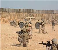 أنشطة بحرية وبرية وجوية مكثفة للقوات المشاركة في تدريبات «درع العرب 1»