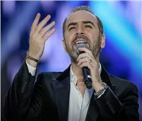 لأول مرة.. وائل جسار على المسرح الكبير بـ«مهرجان الموسيقى»