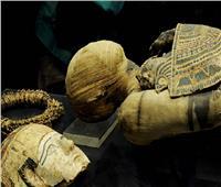 صور| الشرطة العراقية تحبط بيع آثار مصرية بـ5 ملايين دولار