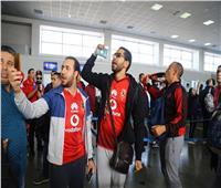السفير المصري في تونس يطالب جماهير الأهلي بتجنب استفزاز الترجي