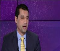 هيثم فاروق: الأهلي «متمرس» على اللعب في رادس