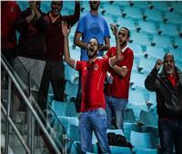 عاجل.. الأمن التونسي يمنع جمهور الأهلي من حضور المباراة