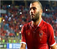 تعرف على رسالة عماد متعب للاعبي الأهلي قبيل مباراة الترجي