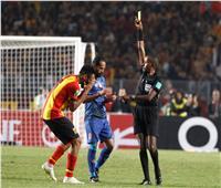 فيديو  انطلاق الشوط الثاني من مباراة الترجي التونسي والأهلي