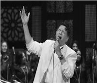 إيمان البحر درويش يشعل دار أوبرا الإسكندرية  بـ 20 أغنية