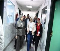 وزير الصحة: المركز الإقليمي لنقل الدم بالإسماعيلية يجمع 500 كيس شهريا