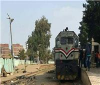 «السكة الحديد» تكشف سبب تأخر قطار كفر الشيخ 45 دقيقة