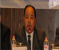 المالية: «استاندر أند بورز» تتوقع ارتفاع معدل النمو في مصر إلى 5.4%