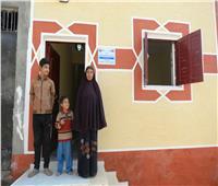 «الأورمان» و«النجاة» و«الكويتي للمشروعات» يعمران 26 منزلا في الأقصر