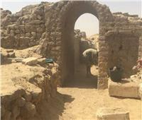 ننشر تفاصيل الكشف الأثري الجديد بسقارة