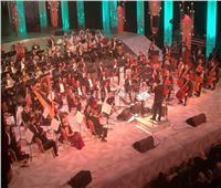 البحريني وحيد الخان يفتتح عاشر ليالي «الموسيقى العربية»