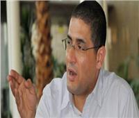 أبو حامد: قانون الجمعيات الأهلية كان على رأس أولويات لجنة التضامن
