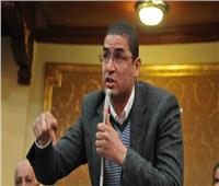 أبو حامد : الرئاسة سعت لدراسة الأثر التشريعي لقانون الجمعيات الأهلية