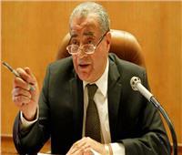 وزير التموين: هناك أخطاء في 1.5 مليون بطاقة تموين