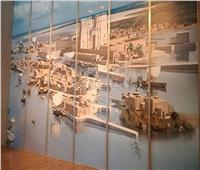 حكايات عن «أسرار مصر الغارقة» عن طريق الصدفة