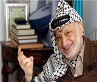 الخارجية المصرية تحيي ذكرى رحيل «أبو عمار»