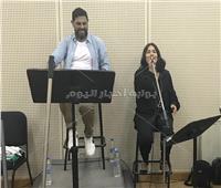 نوال الكويتية: «خايفة» من الأوبرا المصرية.. ولا أمانع تقديم «ديو» مع أحلام