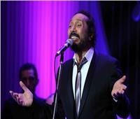 علي الحجار يختتم مهرجان الموسيقى بأوبرا الإسكندرية