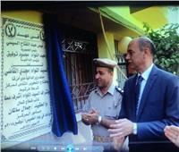 مدير أمن قنا يفتتح مركز شرطة فرشوط بعد تطويره