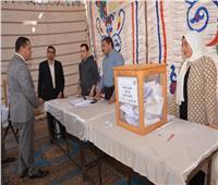 رئيس جامعة أسيوط: الانتخابات الطلابية شهدت إقبالًا جيدًا في أول أيامها