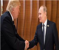 الكرملين: بوتين لم يناقش اتفاق الأسلحة النووية مع ترامب
