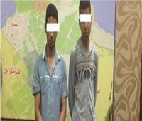 أمن الإسكندرية يحل لغز مقتل طالب وحرق جثته بمنطقة المعمورة