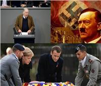 حكاية «النازيين الجدد» الرافضين لإحياء ميركل مئوية الحرب العالمية الأولى