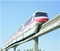 «المونوريل» مشروع المليون راكب.. التفاصيل الكاملة لأول قطار معلق في مصر