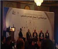 عاطر حنورة: سعي الدولة نحو تطوير شركات القطاع العام يمثل رسالة طمأنينة