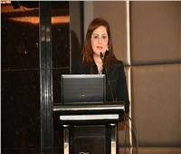 السعيد تفتتح ورشة عمل «مساهمة قطاع المشروعات في تحقيق رؤية مصر 2030»
