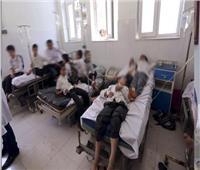 تسمم 12 تلميذًا بمدرسة ابتدائية بالإسكندرية بسبب المياه الغازية