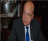 «عبد الدايم»: لقاء  الزراعة والإنتاج الحربي هدفهما تحسين نظم الري