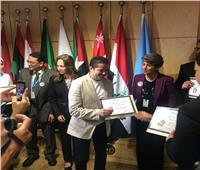 «بوابة أخبار اليوم» تفوز بجائزة «الصحة العالمية» للتوعية بمخاطر المضادات الحيوية
