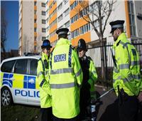 الشرطة البريطانية تعيد فتح طريق في فوكسول بعد فحص سيارة مهجورة