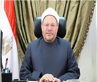 مفتى الديار المصرية ضيف «صالون المحور الثقافى»
