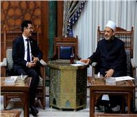 الإمام الأكبر: الأزهر حريص على دعم أبناء اليمن في كافة المجالات