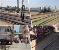 «السكة الحديد»: استرداد مليون متر في 22 محافظة.. و«الخردة» تنعش الميزانية