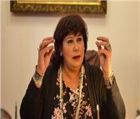 وزيرة الثقافة ورئيس دار الأوبرا يسلمان جوائز مهرجان الموسيقى العربية