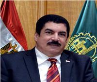 محافظ القليوبية يوجه بسرعة تنفيذ مشروع الصرف الصحي بكفر العرب