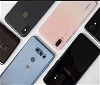 صور|  أبرز الهواتف الذكية في 2018