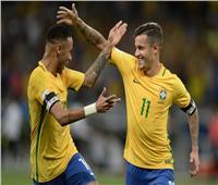 استبعاد كوتينيو ومارسيلو وانضمام نيمار لمعسكر منتخب البرازيل