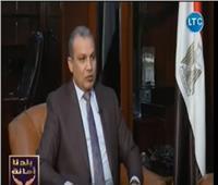 فيديو| خالد صديق: 2019 انتهاء العشوائيات في مصر