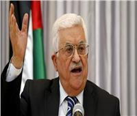 الرئيس الفلسطيني يجري اتصالات دولية مكثفة لوقف العدوان الإسرائيلي على غزة