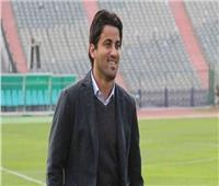 محمود فتح الله: سأتنازل عن 50% من مستحقاتي عند الزمالك