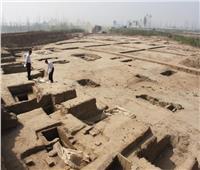 العثور على موقع أثري من العصر البرونزي شمال شرقي الصين