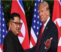ترامب مستعد لقمة ثانية مع رئيس كوريا الشمالية